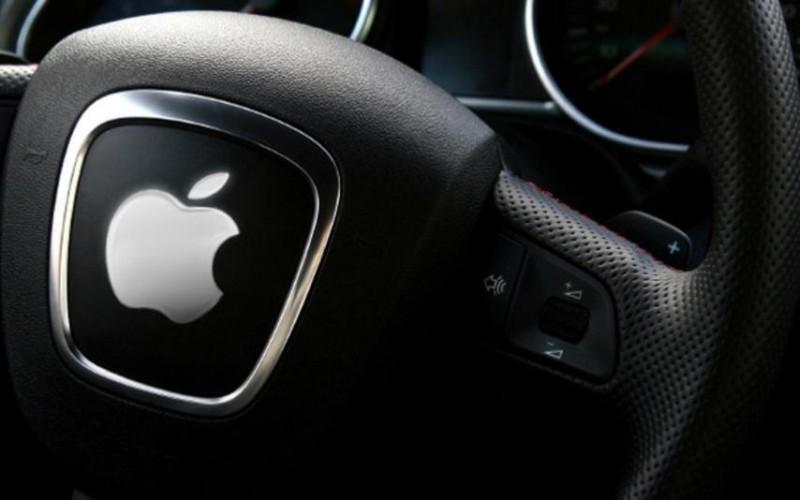 La Apple Car non si farà, niente auto solo software