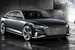 A Ginevra Audi svela la show car Audi prologue Avant