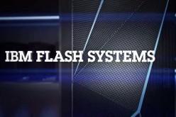 IBM presenta le soluzioni di storage Flash di nuova generazione