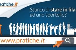Nasce Pratiche.it, la burocrazia online facile e veloce