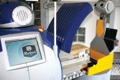 Nasce a Pisa il primo circuito dei robot italiano