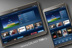 SkyGo arriva su Samsung Galaxy Tab S