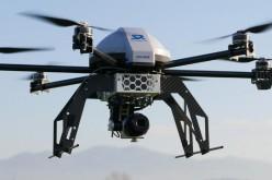 Primi voli per i droni Skyrobotics SF6 della Protezione Civile