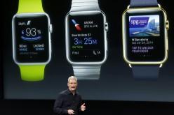 """Tim Cook: """"Apple Watch cambierà il vostro stile di vita"""""""