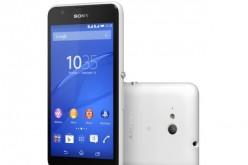 Sony Mobile presenta il nuovo Xperia E4g
