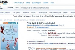 """Amazon.it lancia """"Leggi l'estratto"""" per conoscere incipit di 95.000 libri cartacei"""