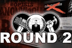 Anonymous zittisce l'Isis