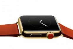 Apple Watch finisce in cassaforte