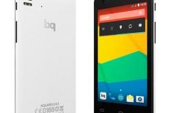 BQ Aquaris E4.5 è il primo Ubuntu Phone