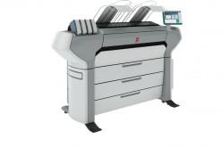 Canon: due nuove stampanti grande formato Océ ColorWave 500 a elevate prestazioni