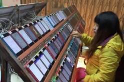 In Cina taroccare le classifiche delle app è un business
