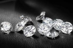 Polvere di diamante per fermare il surriscaldamento globale