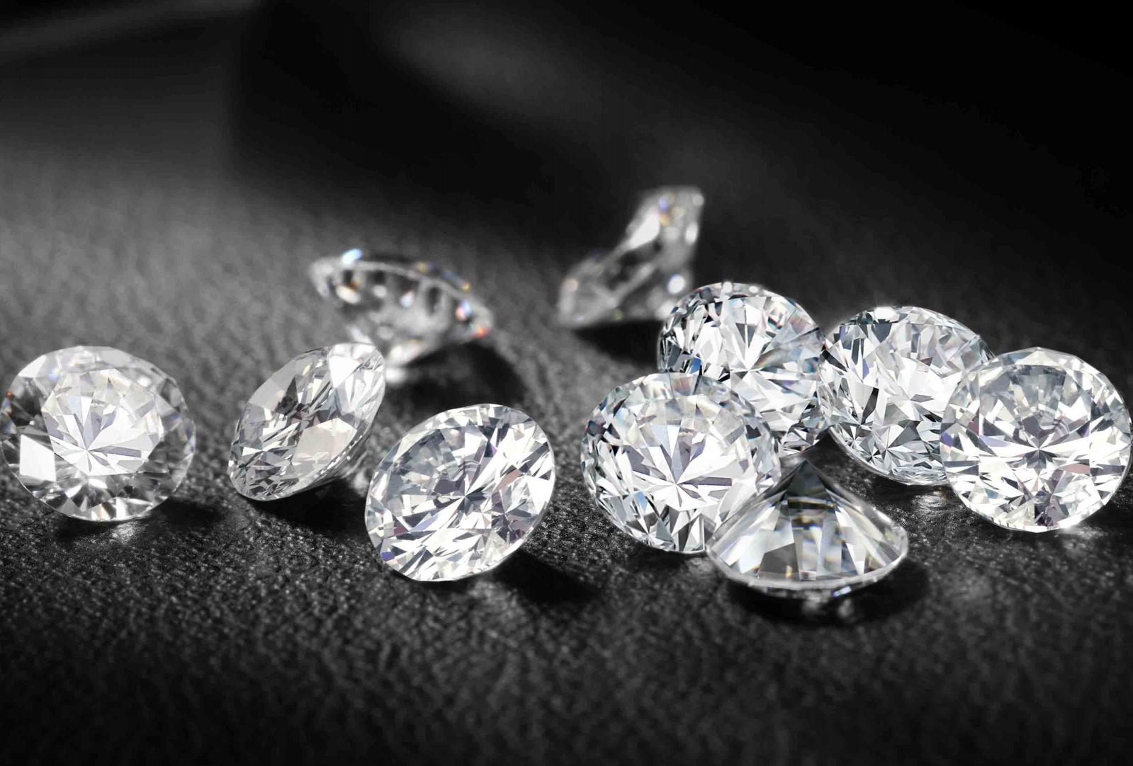 diamanti clima surriscaldamento globale