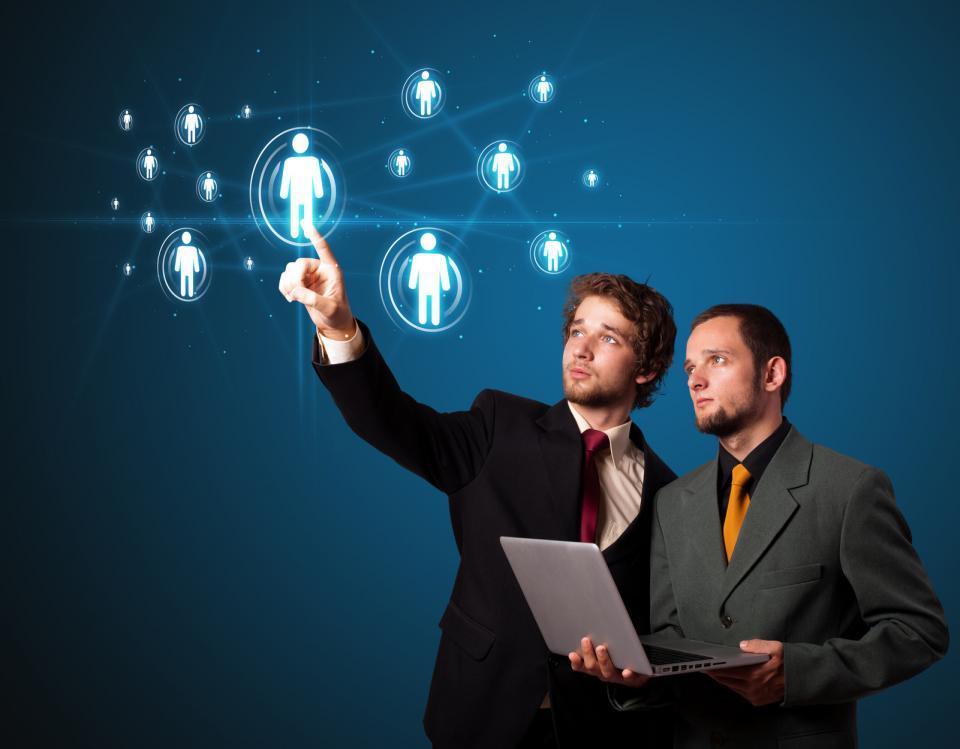 OsservatorioTechyon cerca oltre 20 nuovi IT recruiter da inserire nel proprio organicodelle Competenze Digitali 2019: se ti laurei nel digitale trovi subito lavoro