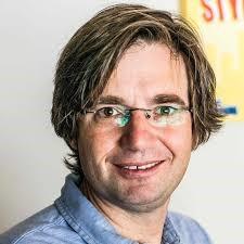 Daniel Glickman CMO di Emaze