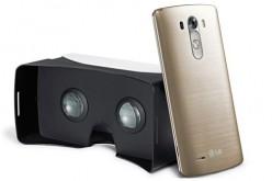 Anche LG nel mondo della realtà virtuale