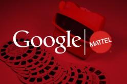 Google e Mattel hanno un progetto segreto per il 13 febbraio