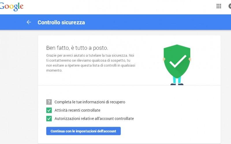 Google Drive: 2 GB in regalo per l'Internet Safer Day