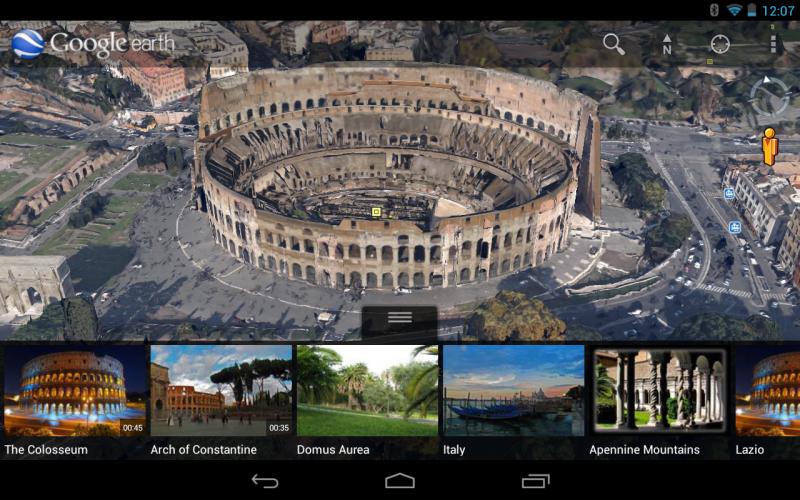Google Earth Pro diventa gratis per tutti