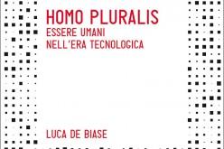 Homo Pluralis. La visione di Luca De Biase
