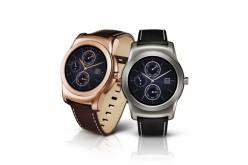 LG Watch Urbane: lo smartwatch Android Wear di lusso