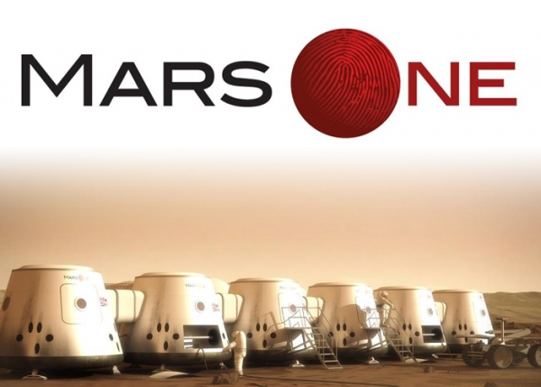 Mars One: scelti i primi 100 coloni