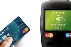 MasterCard conferma la leadership nei pagamenti contactless