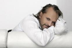 Intervista a Miguel Bosé: il nuovo album, le cose che ama, fare musica nel 2015