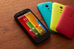 Motorola: grazie a Lenovo venduti 10 mln di smartphone
