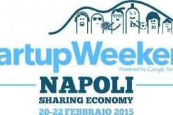 Startup Weekend Napoli: videointerviste ai protagonisti
