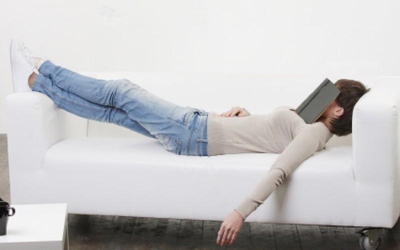 Sonnolenza diurna, scoperto un legame con insorgenza Alzheimer
