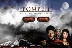 Mala tempora currunt, il nuovo videogame ambientato a Pompei