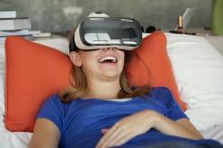 Samsung Gear VR arriva in Italia, ecco quanto costerà