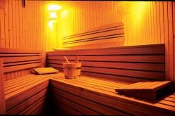 Cuore, la sauna riduce il rischio di infarto