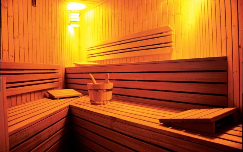 Sauna, un toccasana per la memoria