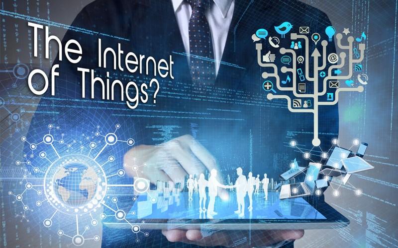 Siamo connessi all'IoT?
