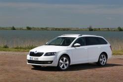 ŠKODA Octavia: la Wagon più venduta d'Europa
