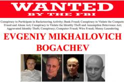 USA: taglia record sulla testa dell'hacker Evgeniy Bogachev