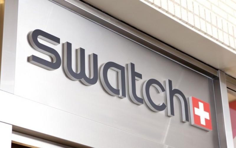 Swatch lavora a un OS proprietario per smartwatch