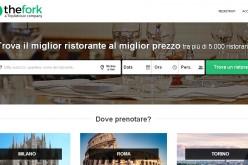 TheFork: prenota online il ristorante con Tripadvisor