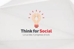 """Vodafone premia l'innovazione con """"Think for Social"""""""