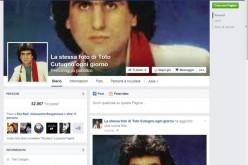Facebook, la pagina tormentone di Toto Cutugno è un esperimento scientifico