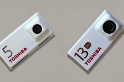 Toshiba mostra i moduli per Project Ara