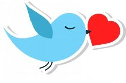 San Valentino: l'Amore nella Twittersfera