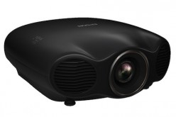 Epson annuncia il suo primo videoproiettore laser 4K