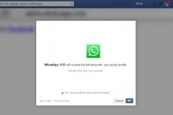 Facebook e WhatsApp diventeranno un'unica app?