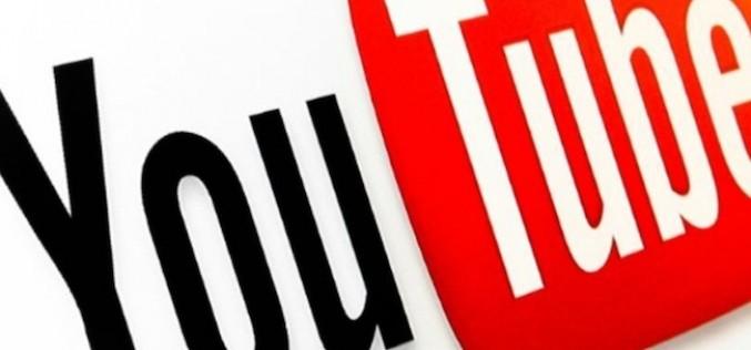 Su YouTube raggiunte 1 mld di ore di video giornaliere