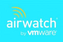 Le ultime novità di AirWatch by VMware
