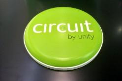 Unify presenta Circuit, la proposta tecnologica per un nuovo modo di lavorare