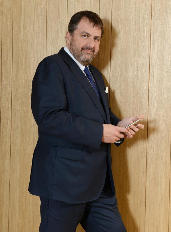 Danilo Augugliaro, vice direttore generale